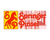 Logo Springer Pinsel